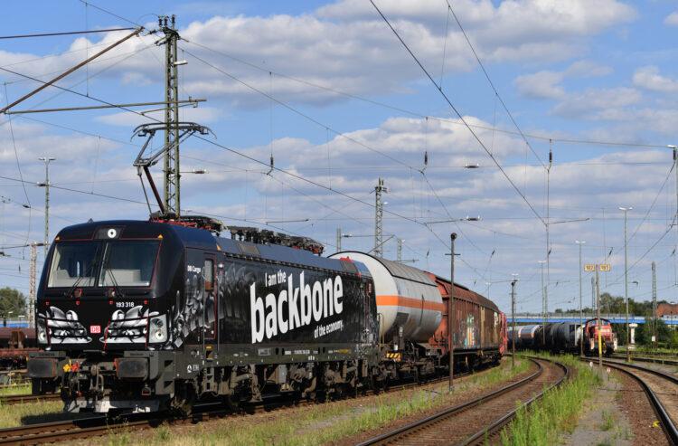 Longer trains need infrastructure adjustments ©Deutsche Bahn