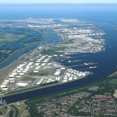 Port of Rotterdam Authority